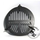 Bahtinov Maske für 80 oder 100mm
