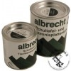 Deep black paint, large can (750ml)