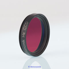 "Astronomik H-alpha 12nm Filter 1,25"" (M28.5)"