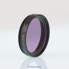 """Astronomik UHC Filter 1,25"""" (M28.5)"""