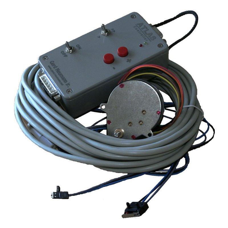 ASTRO-Controller