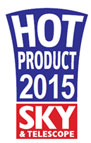 Hot Product Logo